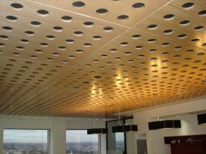 Acoustic Wall & Ceiling Panels 05