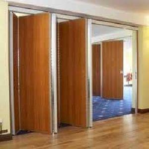 Acoustic Sliding Door 02