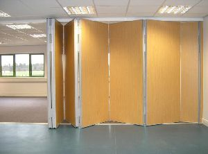 Acoustic Sliding Doors
