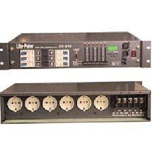 DMX Dimming Panel 02