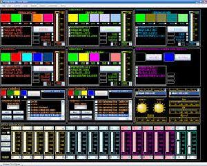DMX Software 01