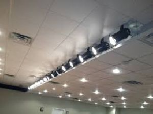 Stage Lighting Service 01