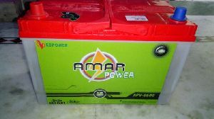 Amar Power Commercial Vehicle Battery