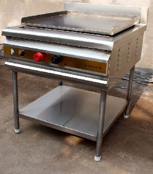 Stainless Steel Griddle Plate