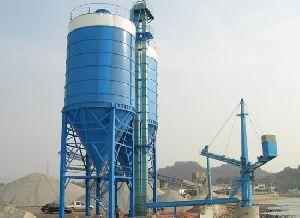 Cement Feeding Pump 02