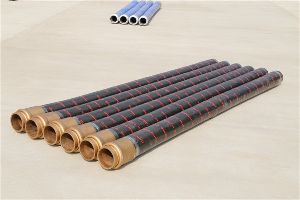5 Inch Concrete Rubber Pump Hose 01