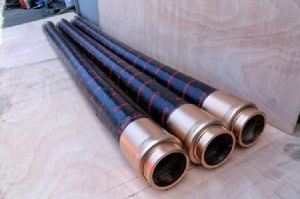 5 Inch Concrete Rubber Pump Hose 02