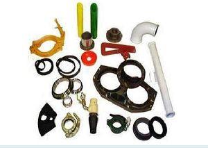 Normet Shotcrete Machine Spare Parts 02