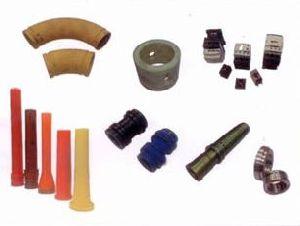 Normet Shotcrete Machine Spare Parts 03