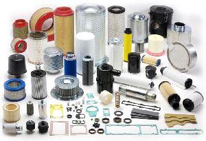 Normet Shotcrete Machine Spare Parts 04