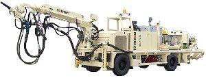 Normet Shotcrete Machine Spare Parts 05