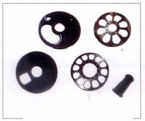 Normet Shotcrete Machine Spare Parts 06