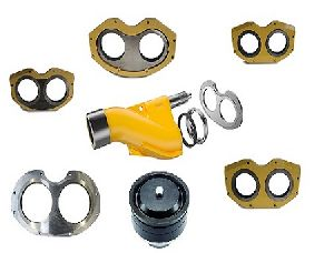 Concrete Pump Spares Parts 04