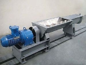 Screw Conveyors & Feeder 02
