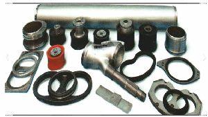 Sika Aliva Shotcrete Machine Spare Parts 01