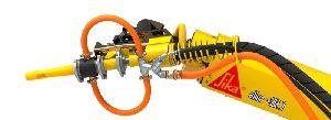 Sika Aliva Shotcrete Machine Spare Parts 04