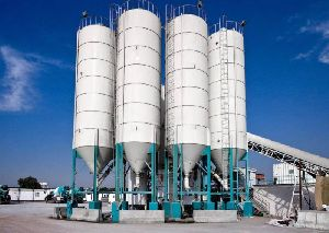 Welded Cement & Flyash Silo Spare Parts 05