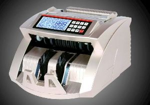 Note Counting Machine 06