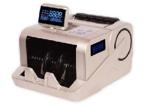 Note Counting Machine 11