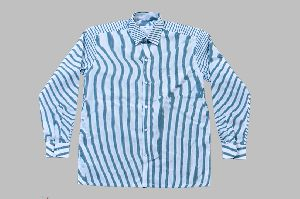 Stripes Mens Shirts