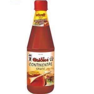 Goldiee Sauces