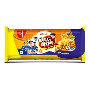 Noodles One One Masala Family Pack