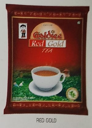 Red Gold Tea