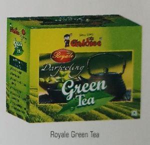 Royale Green Tea