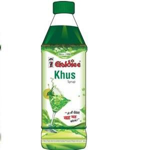 Syrup Khus 700ml