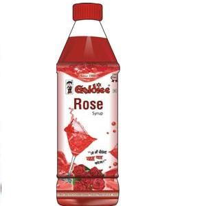 Syrup Rose 700ml
