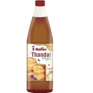 Syrup Thandhai Kesaria 700ml