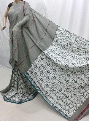 Warli Cotton Sarees