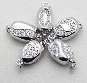 Silver Clasps 02