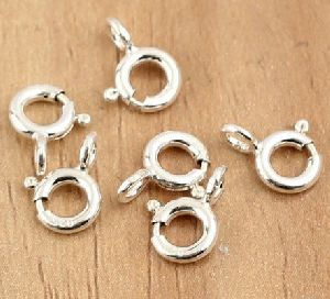 Silver Clasps 03