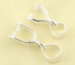 Silver Clasps 05