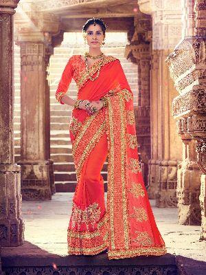 24849 Annisha Saree