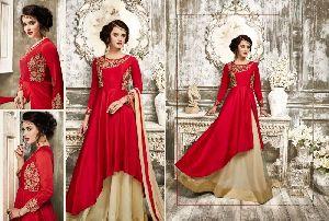 26294 Charmi Designer Suit