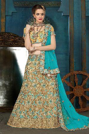 26500 Bridal Lehenga Choli