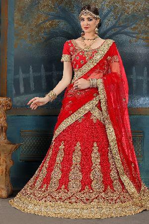 26503 Bridal Lehenga Choli