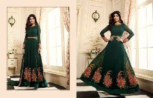 26563 Tanvi Semi Stitched Suit