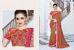 27210 Astha Saree