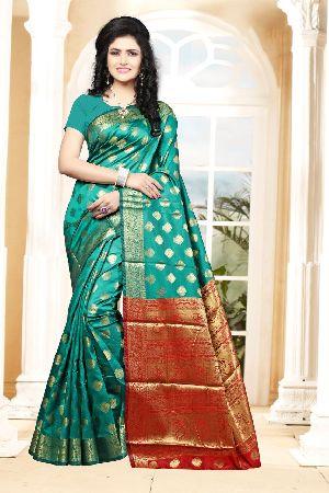 28984 Anushka Silk Saree