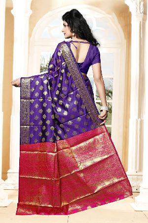 28985 Anushka Silk Saree