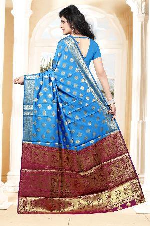 28986 Anushka Silk Saree