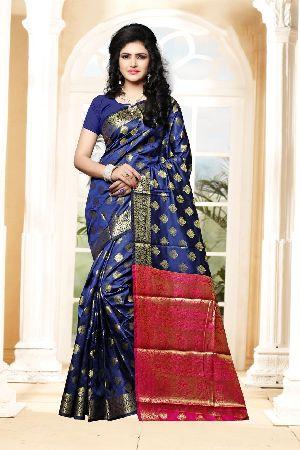 28987 Anushka Silk Saree