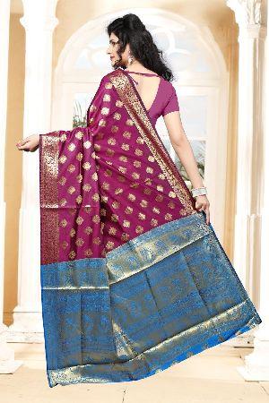 28988 Anushka Silk Saree