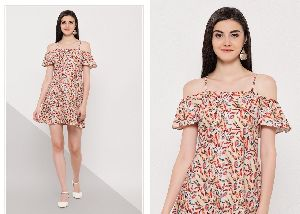 29321 Evana Western Dress