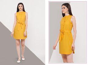 29324 Evana Western Dress
