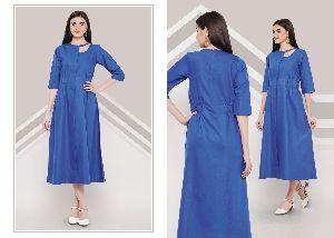 29326 Evana Western Dress