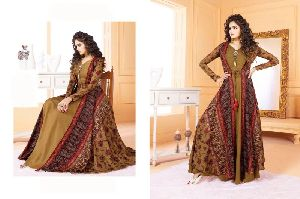 30822 Chenab Gown